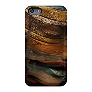 Bumper Hard Cell-phone Cases For Iphone 6 (nTr16809xTKR) Support Personal Customs Fashion Inside Out Skin