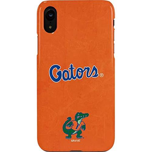 Skinit orange iphone xr case 2019