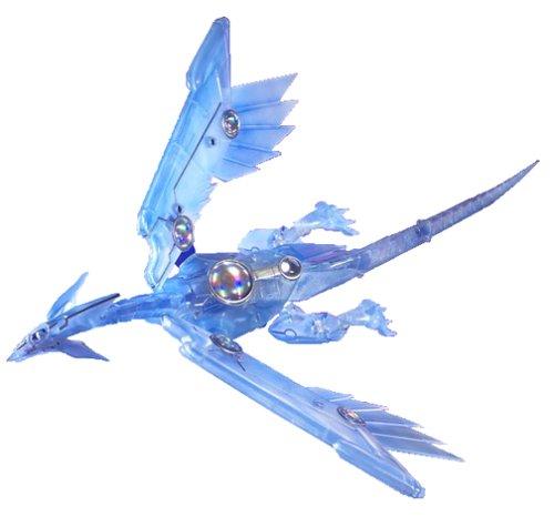 Blue Eyes Shining Dragon Toy