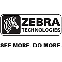 Zebra Technologies 800274-605 Z-Select 4000T Labels 400 Inch x 600 Inch Perf 475 LabelsRoll and 12 RollsCase