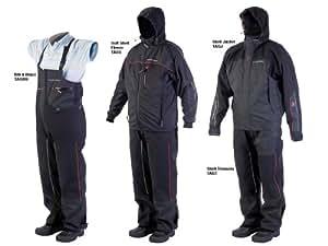 DAIWA TOURNAMENT GORETEX pantalones XXL No modelo TAGT-XXL