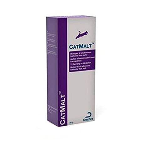 Dechra Catmalt Malta para Gatos - 50 gr: Amazon.es: Productos para mascotas