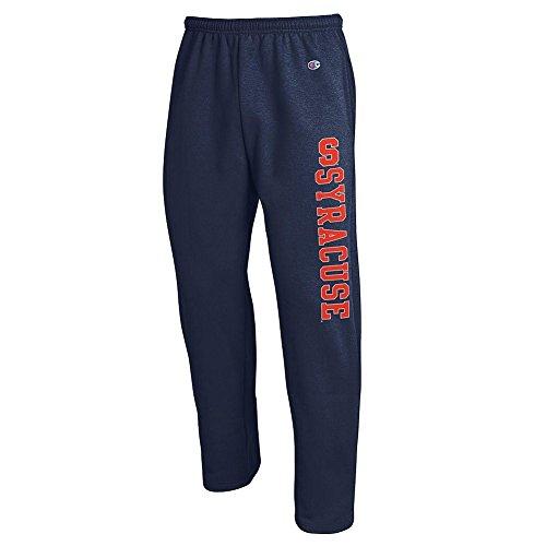 Syracuse Orange Sweatpants Pockets Navy - XXL Syracuse Pocket