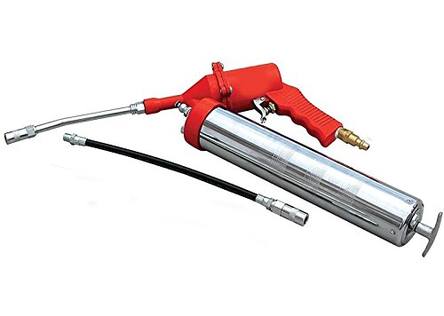 9TRADING Air Pneumatic Grease Gun Hand Tools for Compressor Grease & Sealant Guns Tool,Free Tax,Delivered within 10 days