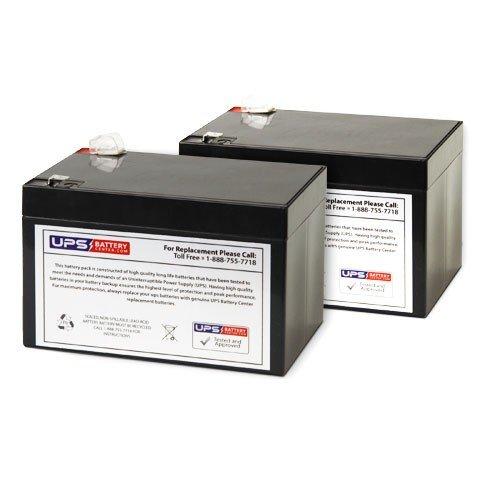 Pro 1400 Ups Battery - 4
