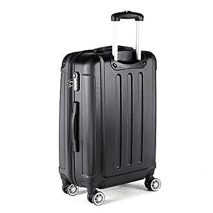 41GJ5EUpv L. SS416  - Beibye 2033 - Juego de 3 maletas rígidas