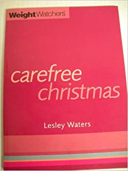 Weight Watchers Carefree Christmas