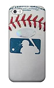 Cano Baseball Case Compatible With Iphone 5c Hot Protection Case(3D PC Soft Case)