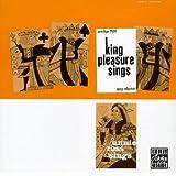 King Pleasure Sings/Annie Ross sings