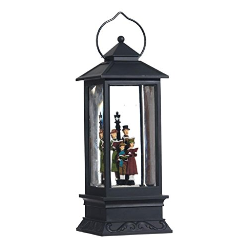 Outdoor Lighted Carolers