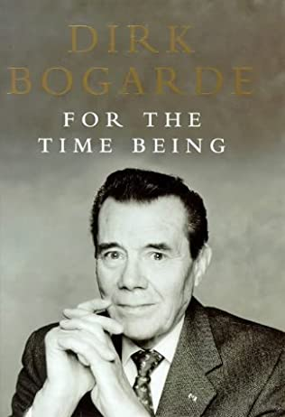 book cover of For The Time Being