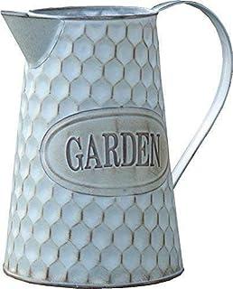 G1223: Notenständer Antik-Stil Shabby Buchständer Eisen Speisekartenständer