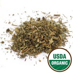 Organic Agrimony Herb C/S