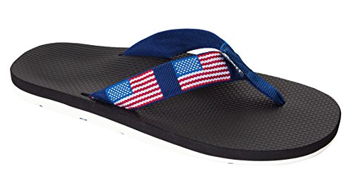 Hawaii Flag Flip Hokulea Men's Flop Scott OYdq1gx1