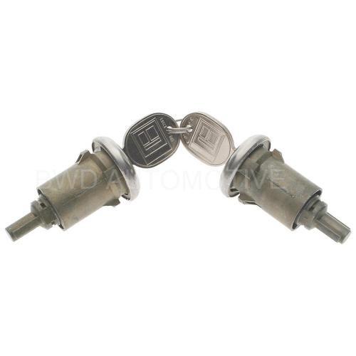 LockSmart Door Lock Set (DL15810) Standard Motor Products