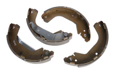 ACDelco 171-1101 GM Original Equipment Rear Drum Brake Shoe