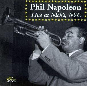 Live at Nick's NYC