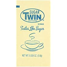 Sugar Twin Food Service - -- 1000 Count