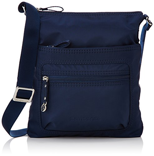 Shoulder Foncé 1247 Blue Bleu Foncé Samsonite Bleu Bag 57908 zn8aWwppHq