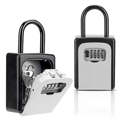 Key Lock Box Combination