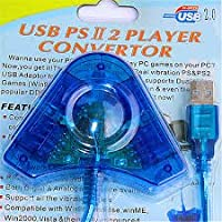 PS2 Controller to PC&ps3 USB Converter