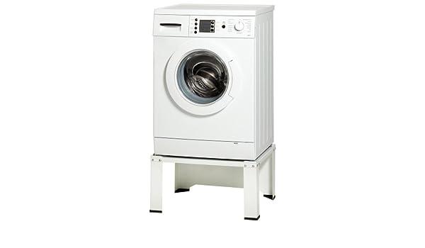 Estructura 010 para lavadora o secadora, pedestal elevador, muy ...