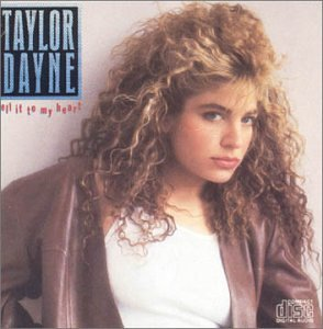 Tell It to My Heart (Taylor Dayne Cd)