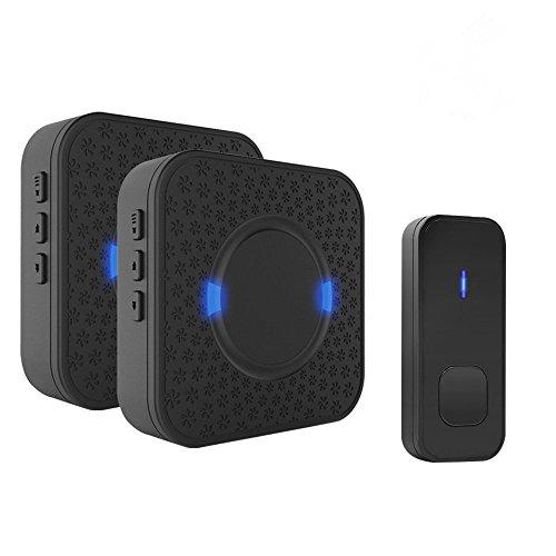 Modern Doorbell Button - 7