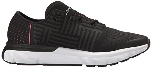Correr Gemini Speedform Negro Para Armour Zapatillas SS17 3 Under Women's E7xq0U5pWw