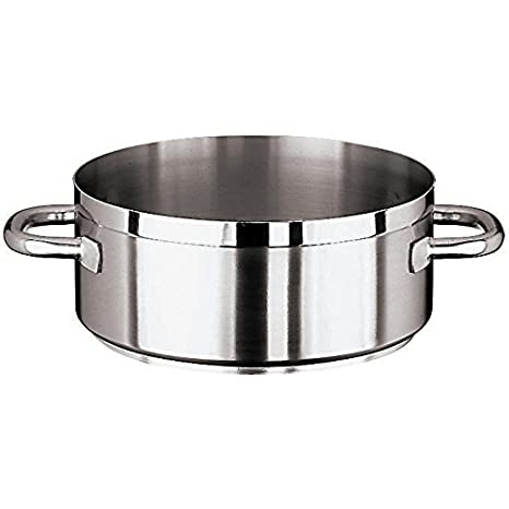 Grand Gourmet Stock Pot Size 10.5-qt.