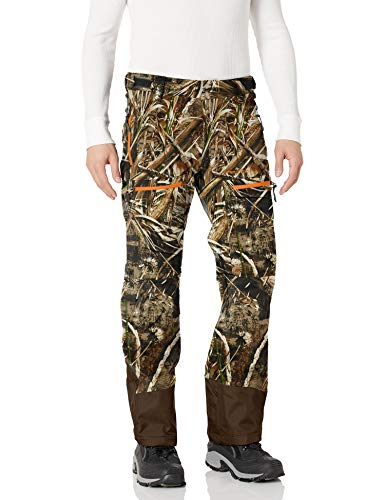 Arctix Men's Duke Softshell Pants, Realtree MAX-5 Camo, 2X-Large