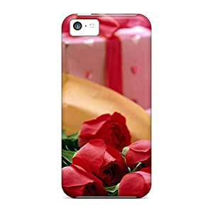 Tpu RxLFo1340Lmauu Case Cover Protector For Iphone 5c - Attractive Case