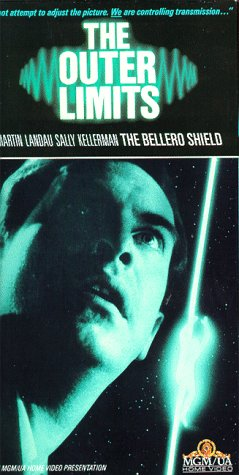 Outer Limits: Bellero Shield [VHS]