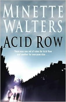 Book Acid Row