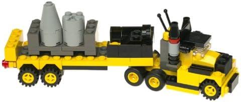 LEGO Designer Sets: Micro Wheels