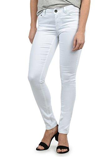 Da Donna Jeans Desires White 0001 Lala TawYSY