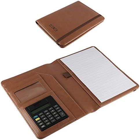 Portfolio Notebook Padholder Calculator Business product image