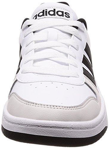 adidas Herren Vs Hoops 2.0 Fitnessschuhe Mehrfarbig (Ftwr White/core Black/grey  One ...