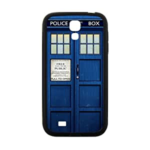 RHGGB Doctor Who blue police box Cell Phone Case for Samsung Galaxy S4