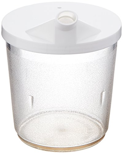 8 oz clear cups with lids - 8