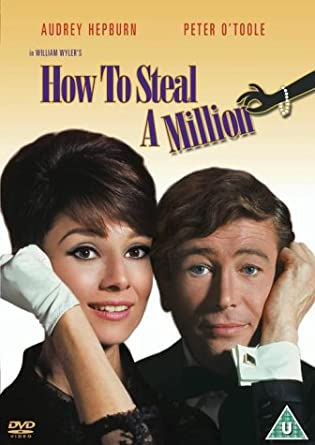 Image result for how to steal a million