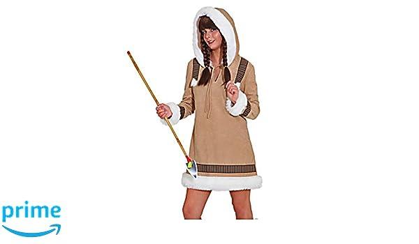 Esquimal Mujer de Luxe - 44/46: Amazon.es: Juguetes y juegos