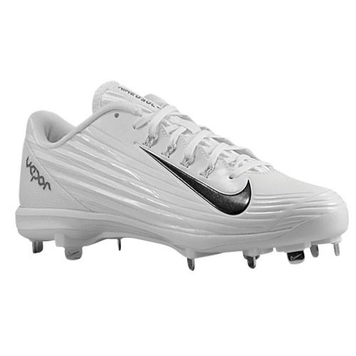 Nike Men's Lunar Vapor Pro Baseball Metal Cleats, 11.5M (US)