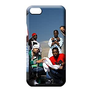 iphone 6 Plastic phone case cover Forever Collectibles covers wu tang clan