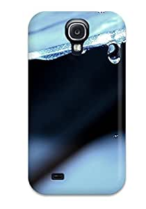 High Quality Shock Absorbing Case For Galaxy S4-water Drop