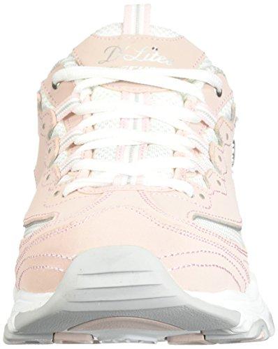 Skechers Womens 11422 Pink Bkw Sneakers p8AXw