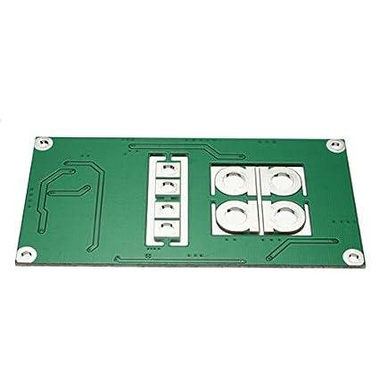 DIY 70 W minipa70 HF SSB FM CW AM lineal amplificador de potencia kit de memoria: Amazon.es: Bricolaje y herramientas