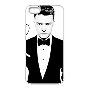 US Star handsome man Cell Phone Case for iPhone 5S by lolosakes