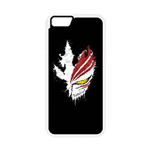 Ink Hollow iPhone 6 4.7 Inch Cell Phone Case White Yubma