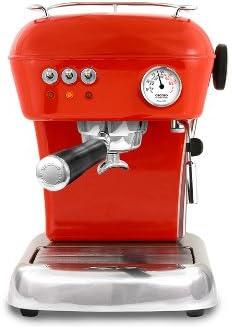 ascaso Cafetera expreso Dream MF en diferentes colores love red ...